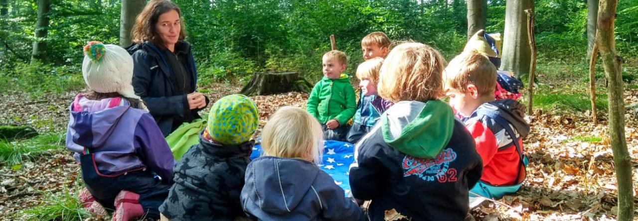 Waldkindergarten Kiel